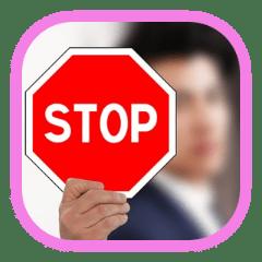 Stop the reactive response